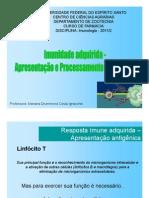 aula_4-_Resposta_imune_adaptativa_-_Apresentaçao_de_antígeno