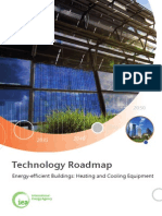 Buildings Roadmap