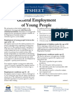 youth general