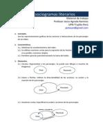 Sociogramas Literarios_La Roca de Is