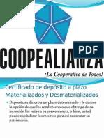 Ricardo Coopealianza