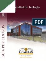 Guia Por Centros 2014-2015