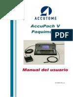 AccuPach V