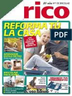 Revista BRICO Octubre 2014