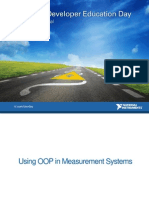 Introduction to OOP for LabVIEW Programmers