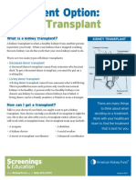 Krt Treatmentoptions Transplant