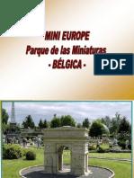 Mini Europa Parque de Las Miniaturas