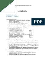 PROTOCOLO RS485