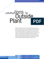 Access_chapter 2 Solutions for Outside Plant