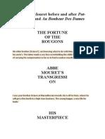 Octave Mouret Before and After Pot-Bouille and Au Bonheur Des Dames