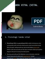 Tanda-tanda Vital (Vital Sign).Fatma