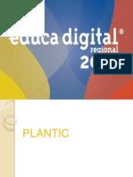 portafolio  PLANTIC