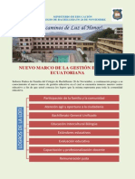 ACTIVIDAD 1.1 Dentificación de Los Logros de LOEI 2011
