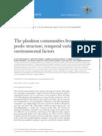 J. Plankton Res. 2013 Quiroga 1234 53