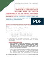 2014 II PRACTICA PARA CASA Rangos y Dual Simplex 11.11.14