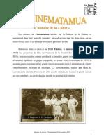 Cinématamua 99ème