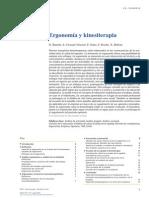 2014 Ergonomía y Kinesiterapia