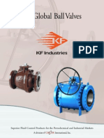 KF Global Ball Valve