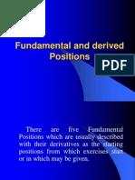 Fundamental Positions.ppt