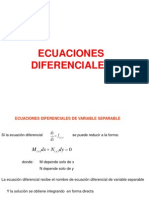 ecuaciones diferenciales¡