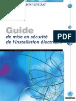 Guide Secu Elec