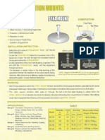 Anti Vibration Pad