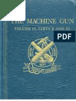 The Machine Gun Volume 4 by George M. Chinn