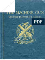 The Machine Gun Volume 4 by George M. Chinn