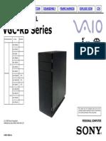 VGC-RB SERIES 02.08.2005