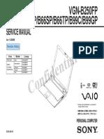 VGN-B250FP