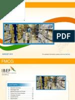 FMCG August 2014