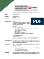 3 Información Básica 2014