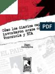 Medios España Nexos Venezuela ETA
