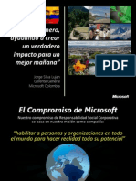 0Responsabilidad Social Microsoft Jorge Silva