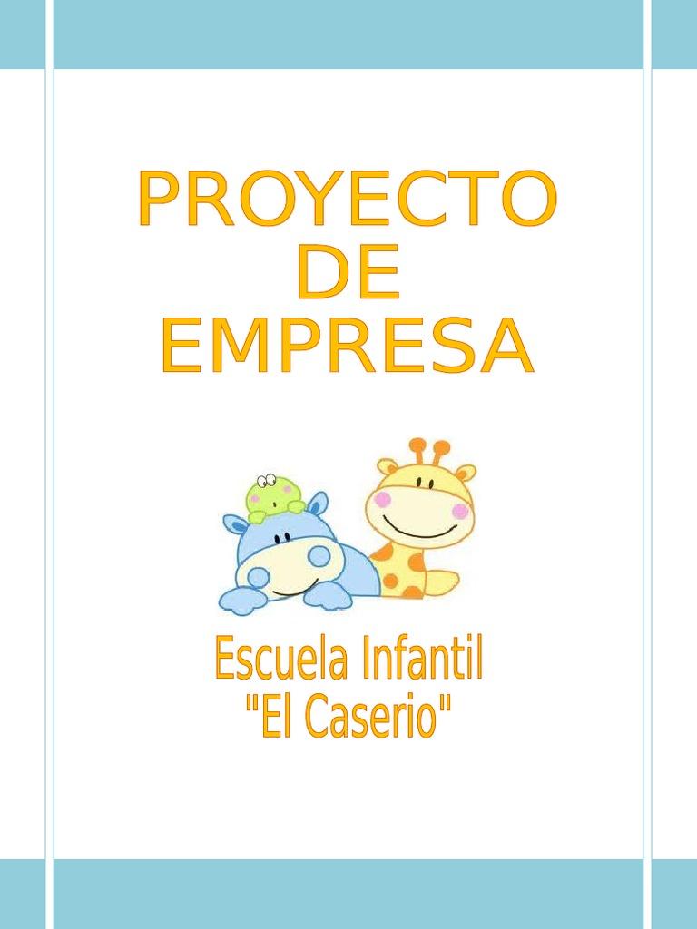 Escuela Infantil El Caserio