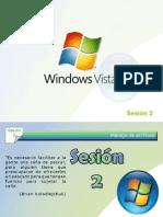 WinVista Sesion02