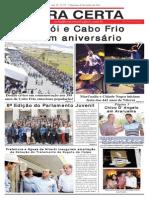 Edição 153 Jornal Hora Certa
