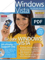 Windows Vista Magazin 2008 02