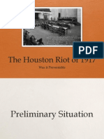 houston riot of 1917 ts history conf