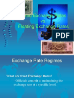 III.fixed & Floating Rates