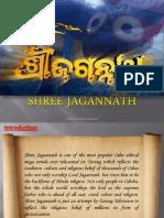 Shree Jagannath