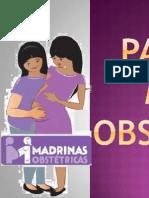 Padrinos y Madrinas Obstetricas