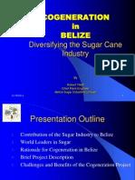 Belize Presentation