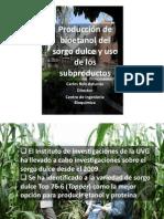 11 Produccion Bioetanol Ing Carlos Rolz