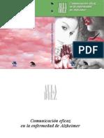 LIBRO Comunicacion en Alzheimer