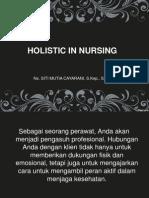 konsep holistik