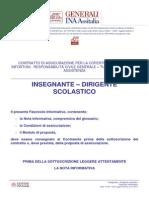 Mod. 10130 Insegnanti e Dirigenti Scolastici
