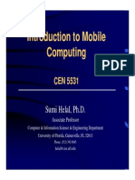 Intro Mobilecomputing