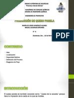 Proyecto Produccion de Queso tipo Panela.pptx