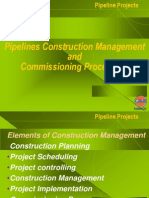 Pipeline_Construction_Management___Commissioning.ppt